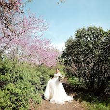 Wedding photographer Inna Tonoyan (innatonoyan). Photo of 07.05.2018