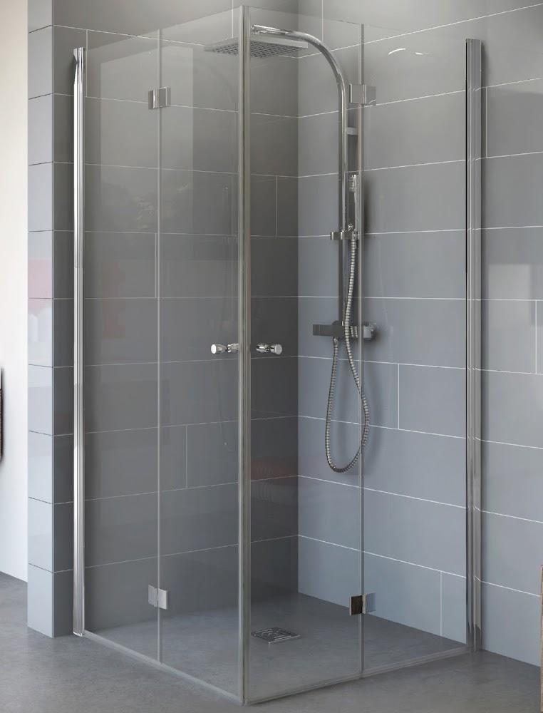 Hervorragend Duschkabine - Drehfalttür - Alexa Style 2.0 OM89
