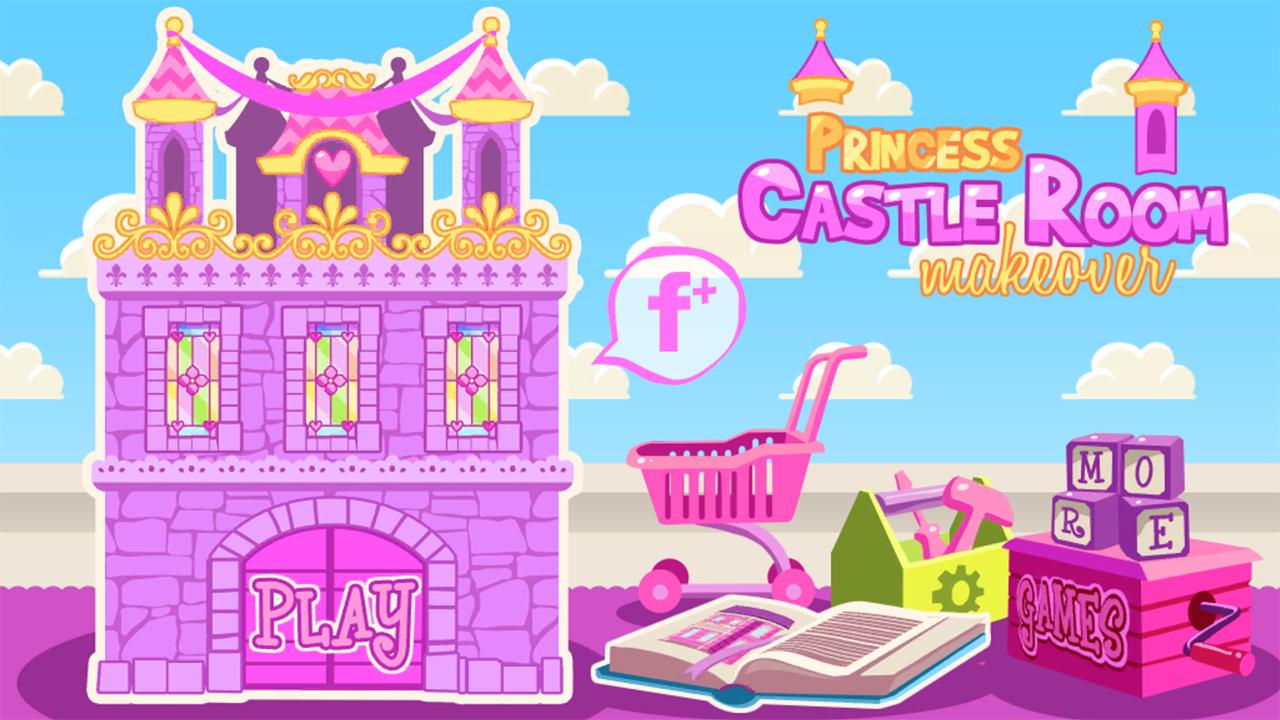 Permainan Putri Puri Dekorasi Apl Android Di Google Play