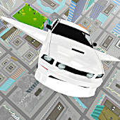Real Flying Car Simulator