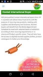 IndusFood2018 - náhled