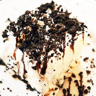 Oreo Ice Cream Dessert Recipe