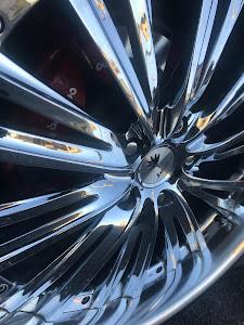 セルシオ UCF30 15年式 eR のタイヤのカスタム事例画像 悠斗Celsiorさんの2018年03月22日21:14の投稿