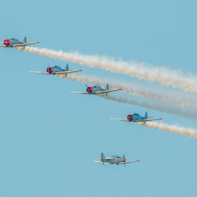 2016 New York Airshow by Werner Ennesser - Transportation Airplanes ( 2016 new york airshow,  )