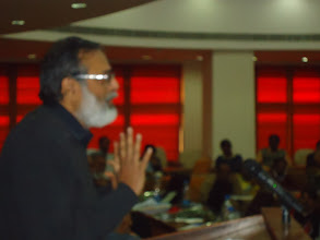 Photo: Pabir Purkayastha, Delhi Science forum