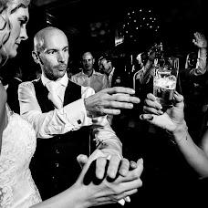 Wedding photographer Sander Van mierlo (flexmi). Photo of 11.10.2018