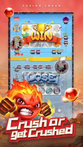 Fusion Crush u30d5u30e5u30fcu30afu30e9 android2mod screenshots 14