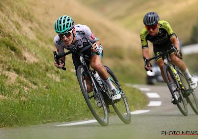 Duitse klassementsrenner dan toch te zien in de Tour de France na valpartij in Ronde van Italië