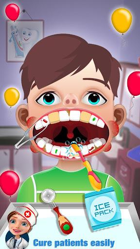 免費下載教育APP|Crazy Dentist 2016 app開箱文|APP開箱王