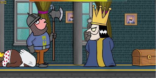 Murder: Be The King 1.4.6 screenshots 8
