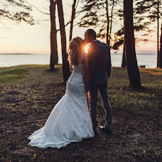Wedding photographer Natali Pastakeda (PASTAKEDA). Photo of 15.01.2018