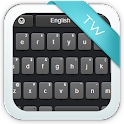 Keypad for Galaxy Note 2 Free icon
