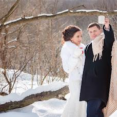 Wedding photographer Aleksey Yuschenko (alexeyyus). Photo of 23.04.2017