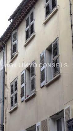 Vente appartement 126 m2