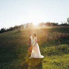 Wedding photographer Marfa Morozova (morozovaWED). Photo of 16.06.2016