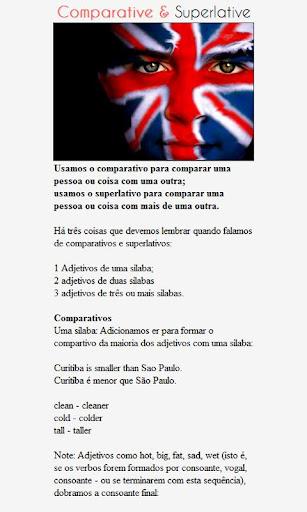 玩免費教育APP|下載Aprenda Inglês Grátis app不用錢|硬是要APP