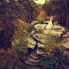 Wedding photographer Pavel Eleckiy (pavELetsky). Photo of 27.11.2013