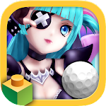 Dungeons & Golf World Icon