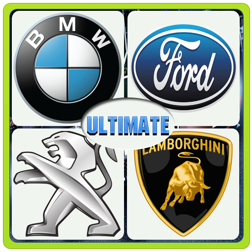 Car Logo Quiz - Guess Cars