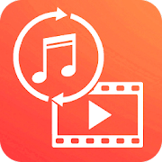 Video to MP3 - Trim & Convert
