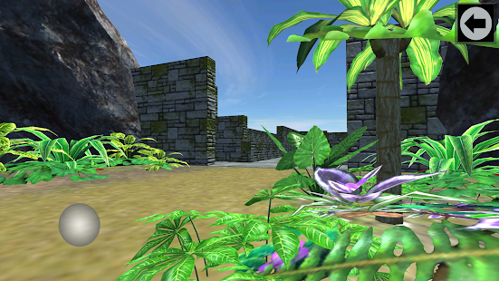Labyrinth 3D - Can you escape? Screenshot