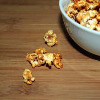 Low Calorie Popcorn Recipes.