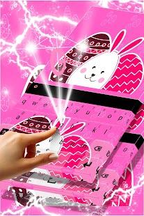 Bunny Keyboard - náhled