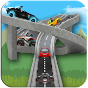 Download Highway Endless Racing Car APK for Android Kitkat