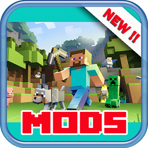 Mods for MCPE