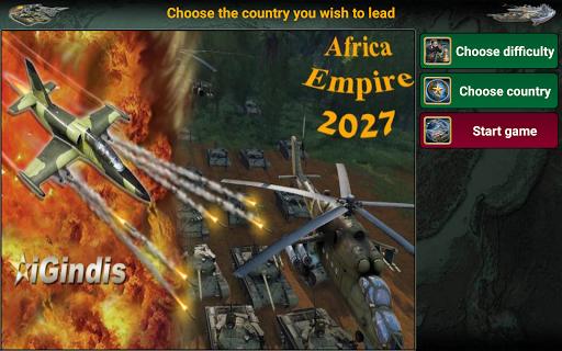 Africa Empire 2027 screenshots 17