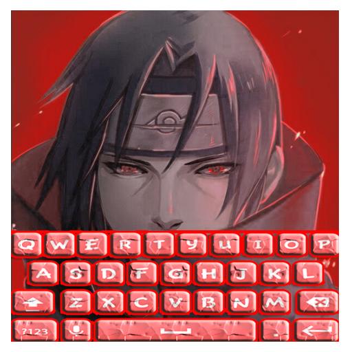 Keyboard Itachi Uchiha Emoji