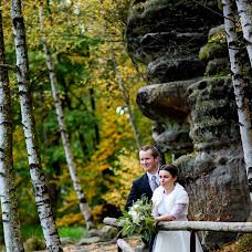 Wedding photographer Vojtěch Podstavek (VojtechPodstav). Photo of 12.10.2017