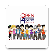 SBAC Open House Adventure 2016