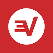 ExpressVPN - #1 Trusted VPN Icon