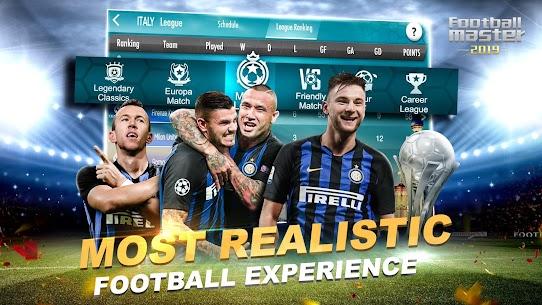 Football Master 2019 5