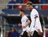 🎥 L'incroyable passe décisive de Lukas Nmecha face aux Pays-Bas