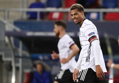 Nmecha schenkt Duitsland U21 Europese titel met doelpunt in finale tegen Portugal
