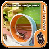 Cat House Design Ideas