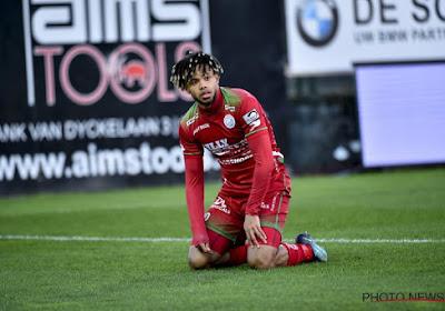 Le transfert de Bongonda serait presque conclu, il deviendrait le transfert le plus cher entre deux clubs belges