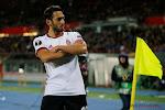 Mirallas kan landgenoot niet helpen en verliest van AC Milan