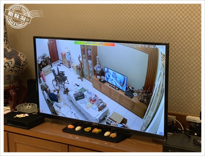 電視機色澤呈現與調整