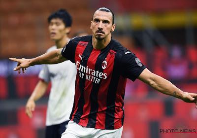 """Zlatan veut zlataner le Covid : """"Il a le courage de me défier, mauvaise idée"""""""