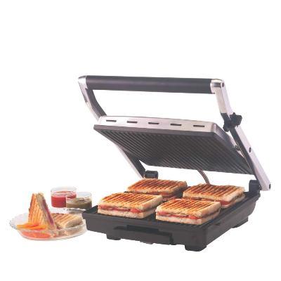 Borosil Super Jumbo BGRILLSS23 Sandwich Maker