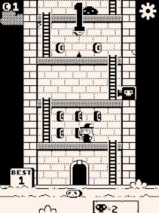 Magic Mansion (Mod)