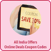 All India Offers - Online Deals Coupon Codes