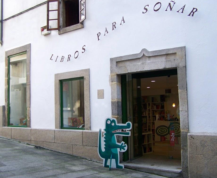 Foto Libros Para Soñar 1