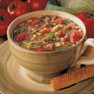 Country Cabbage Soup.