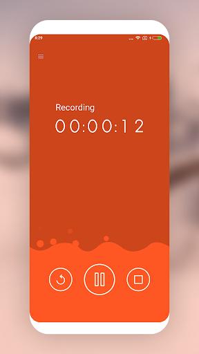 MP3 Recorder 3.6 2