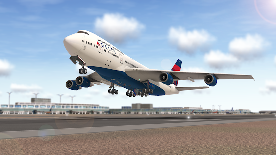RFS Real Flight Simulator v0 6 4 Mod (Unlocked) Apk + Data