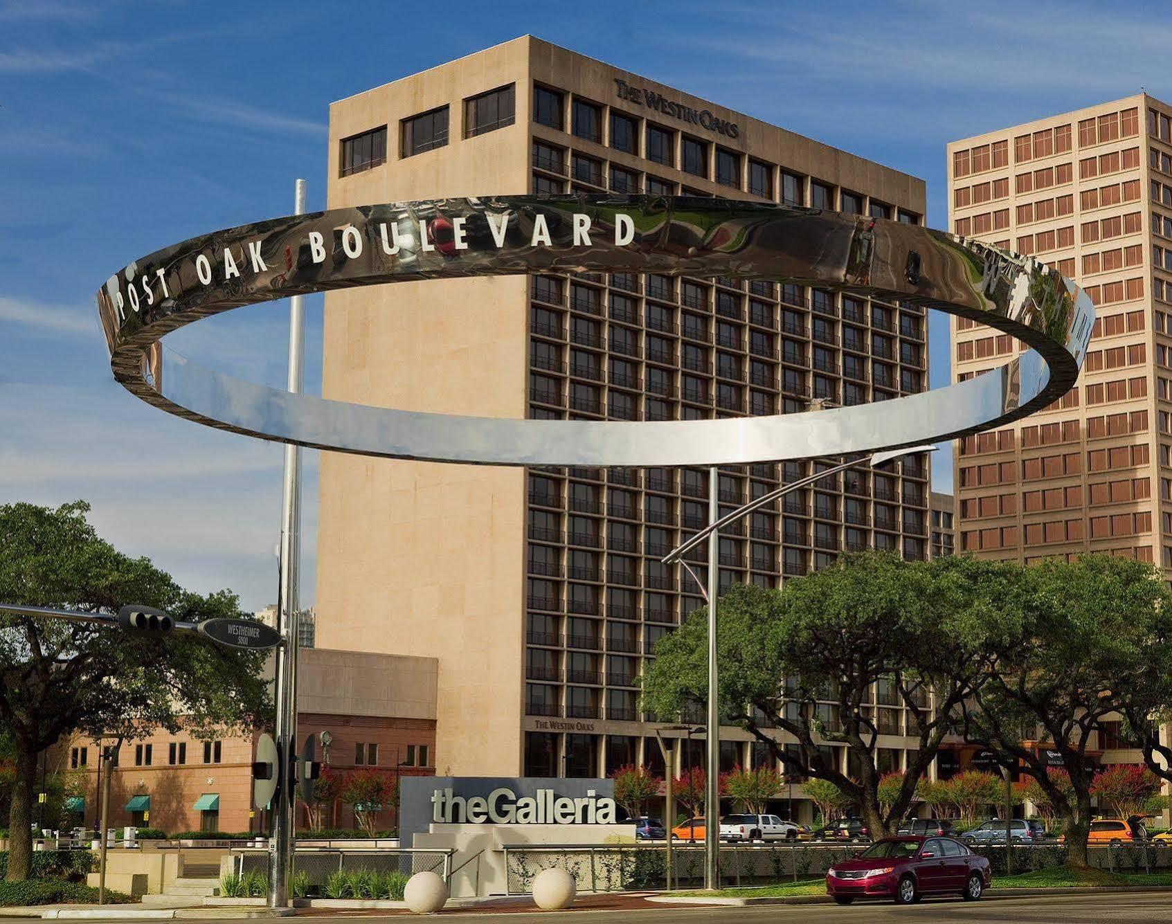 The Westin Oaks Houston at the Galleria